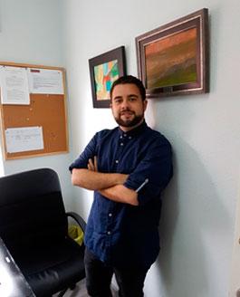 Alejandro Bascoy González