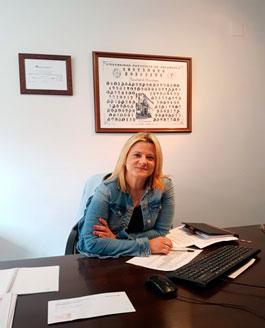 Elisabeth Ortega Suárez