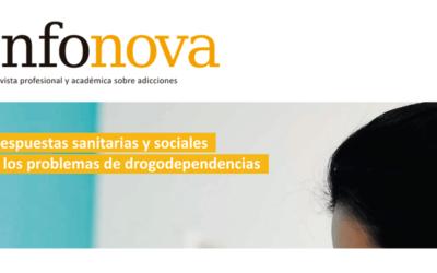 Repasando resultados: Publicación en revista académica Infonova y otros