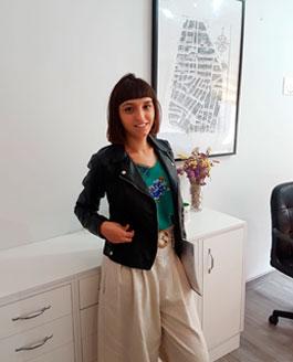 Lucía Fernández Bermúdez