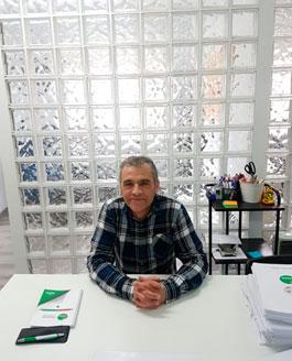 Sergio Suárez Rodríguez