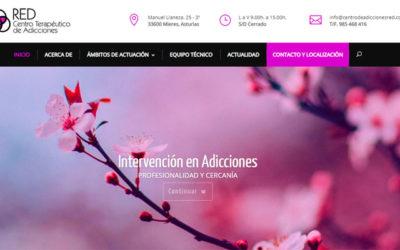 Estrenamos nuevo website